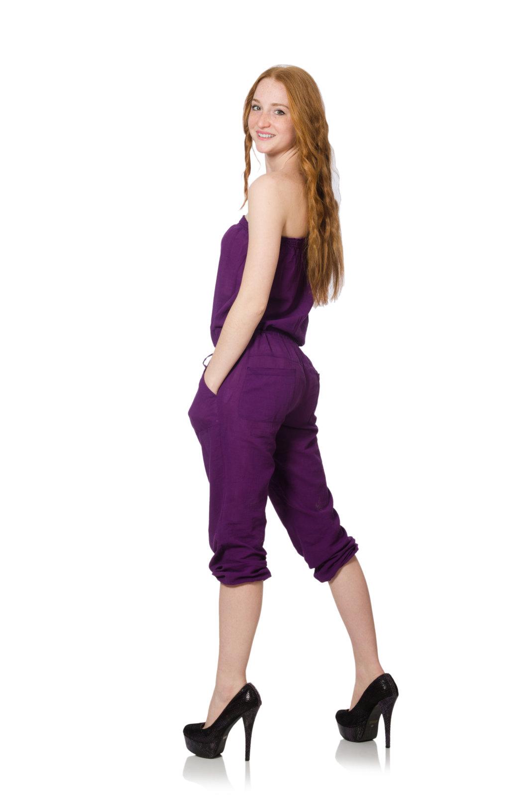 Jazzy Jumpsuit