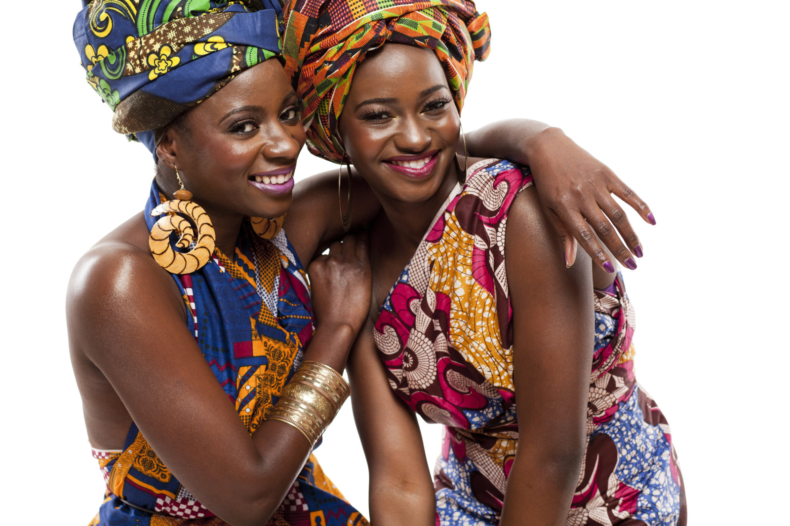 Cultural African Tradition