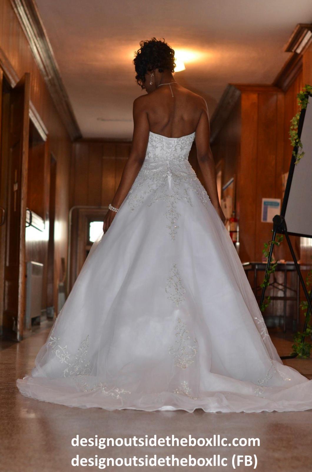 Gorgeous Bride Part 2