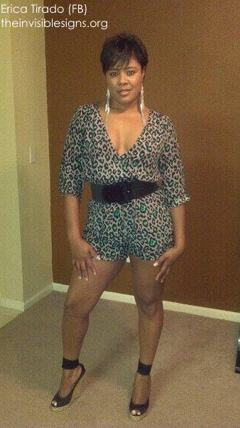 Shorts & Sassy!