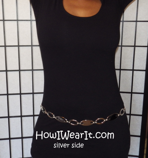 Double-sided Chain Style