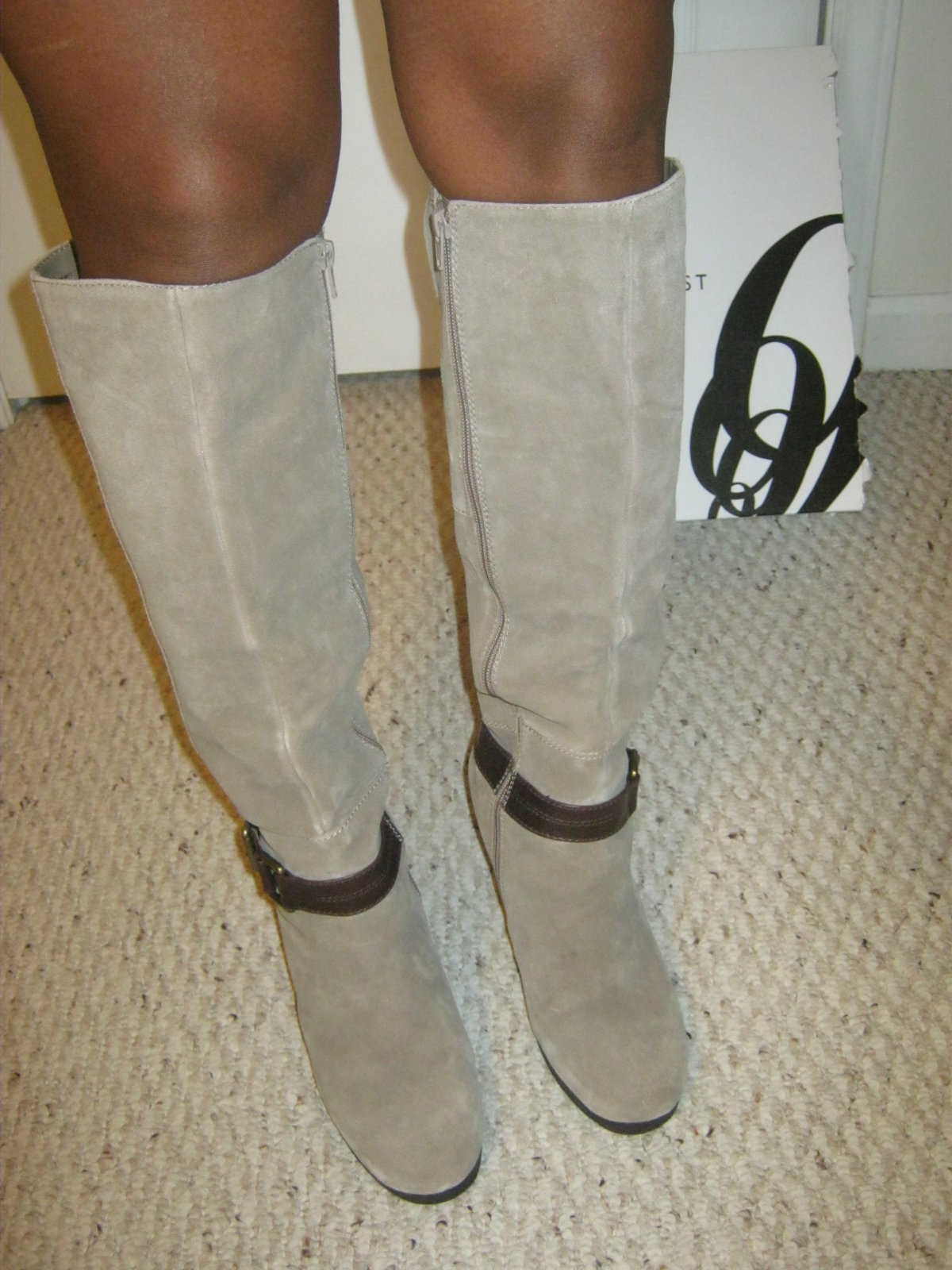 Tall Boots1