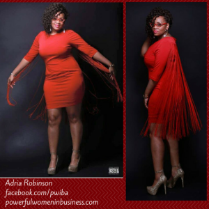"<a href=""http://howiwearit.com/?p=1502""><b>The Lady In Red!</b></a>"