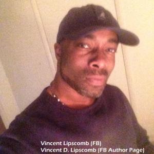 Vincent Lipscomb