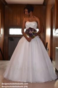 Gorgeous Bride Part 1