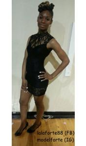 """<a href=""""http://howiwearit.com/?p=1438""""><b>Classic Black Lace!</b></a>"""