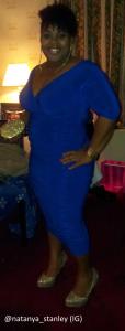 Beautiful In Blue!
