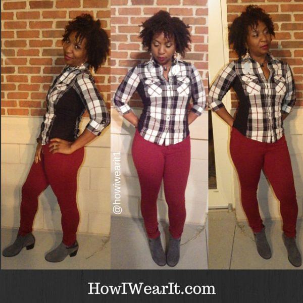 How I Wear It Blog
